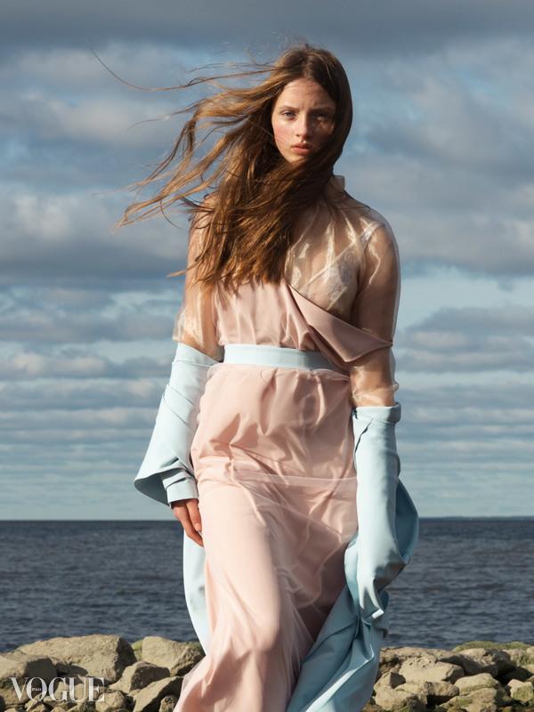 MARTA for Vogue